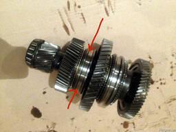 Втулка синхронизатора 43376-24350 на Hyundai Tucson 04-11 (Х