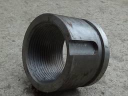 Втулки, фланцы и конуса для маслопрессов Л4-МШП, ПМ-450