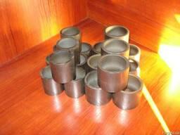Втулки металлокерамические к экскаваторам эо 2621, борэкс.