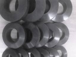 Втулки упругие для муфт МУВП резиновые К-1-К-7 (К-6)