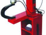 Вулканизатор для легковых и легкогрузовых шин - фото 1