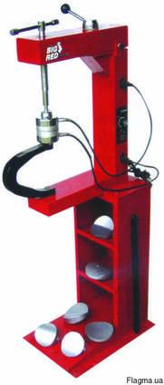 Вулканизатор для легковых и легкогрузовых шин