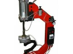 Вулканизатор электропневматический ЭВУП