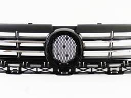 VW touran 1t3 caddy III решетка радиатора решетка в бампер