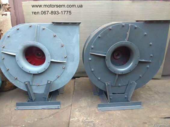 ВВД-5 Вентилятор ВВД №5 (7,5 кВт, 3000 об/мин) Цена Фото