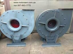 ВВД-5 Вентилятор ВВД №5 (7, 5 кВт, 3000 об/мин) Цена Фото