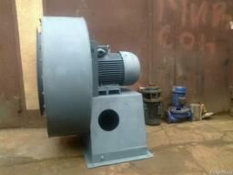 ВВД-5 Вентилятор ВВД №5 (7,5 кВт, 3000 об/мин) Цена Фото - photo 3