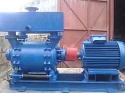 ВВН 200 сzo 500-500 Сигма двигун 55кв 750 об/хв