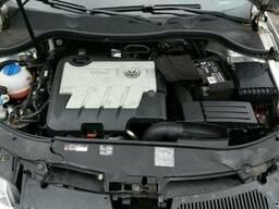 Автозапчасти Volkswagen Passat B6 (05-10) Разборка б\у