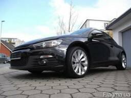 VW Volkswagen Eos Phaeton Sharan Scirocco 3 разборка б\у