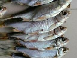 Вяленая чищеная рыба