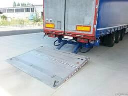 Выдвижная платформа ALR-2000 R 800 - 950 Altimani Lift