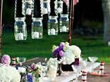 Выездная церемония брака. Организация выездной регистрации. - photo 3
