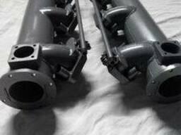 Выхлопной коллектор 3А-6Д49.169спч