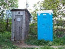 Выкачать туалет, відкачати туалет оболонь