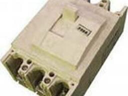 Выключатель автоматический А3144, А3124, А3134, А3161
