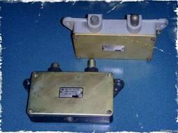 Выключатель блокировочный ВБ-43