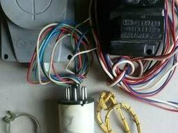 Выключатель БВК-24М, БВК-264-24, БВК-221-24М, КВП-16, КВП-8