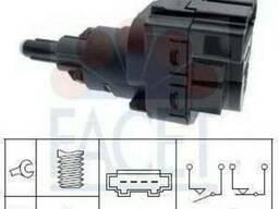 Выключатель фонаря сигнала торможения Audi, VW, Skoda, Seat
