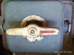Выключатель ГПВ3-100, ГПВ3-25