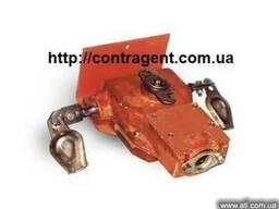 Выключатель кабель-тросовый КТВ-2
