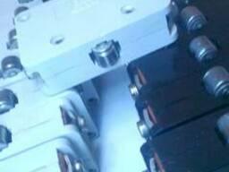 Выключатель Ке-35, Е-25, Е-63, Эу-5