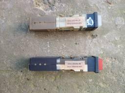 Выключатель кнопочный ВК-19А22152,1619А22152