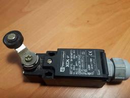 Выключатель концевой XCK-P Telemecanique