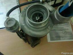 Турбина Б/У DAF/даф/дафXF XF95 430 480 380 CF. . .