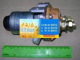 Выключатель массы МАЗ, ГАЗ 41,49,54 дистанционный (пр-во. ..