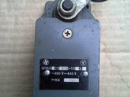 Выключатель путевой ВП16Г 23 Б14 1-55 У2.