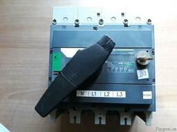 Выключатель-разъединитель Schneider Electric Interpact INS63