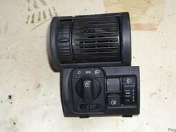 Выключатель света Opel Combo B (1994г-2001г)