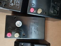 Выключатели АП50Б на токи 10А, 16А и 25А
