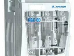 Выключатели нагрузки с функцией защиты RBK