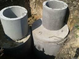 Выкопаем сливную/выгребную яму
