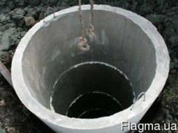 Выкопаем сливную яму в Харькове и обл. недорого