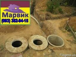 Выкопать канализацию в частном доме