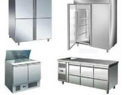 Выкуп холодильного бу оборудования для общепита