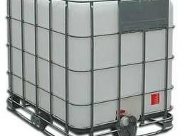 Выкуп отработанной тары Еврокубов IBC - контейнер, кубическа