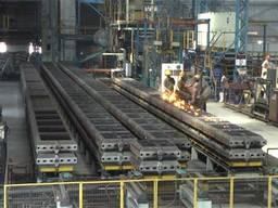 Выкуп заводов, металлоконструкций, ангаров