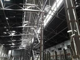 Выкуп заводов,металлоконструкций,ангаров