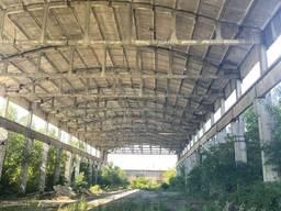 Выкупаем здание объекты заводы по всей Украине под демонтаж