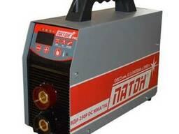 Выпрямитель инверторный цифровой патон вди-250р