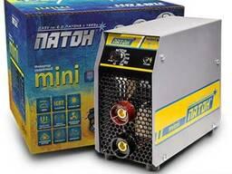 Выпрямитель инверторный ПАТОН ВДИ-MINI