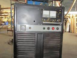 Выпрямитель сварочный ВДУ 506 УЗ (сварочный аппарат)