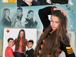 Выпускные альбомы и фотокниги. Школьные фотосессии Киев