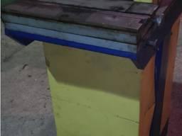 Вырубной штамповочный станок пневматический