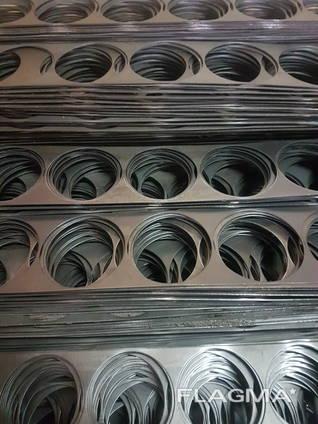 Высечка листового металла
