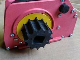 Корпус(Полимерный) высевающего аппарата в сборе на сеялки СЗ